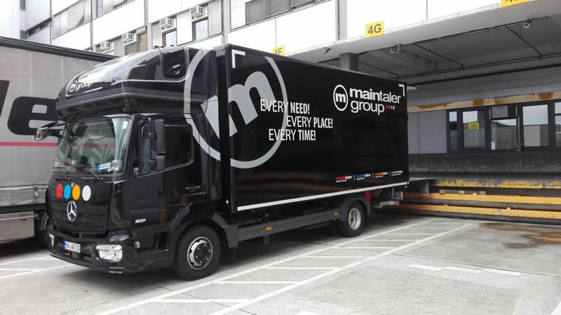 lkw 7 5t koffer o plane maintaler express logistik gmbh co kg. Black Bedroom Furniture Sets. Home Design Ideas