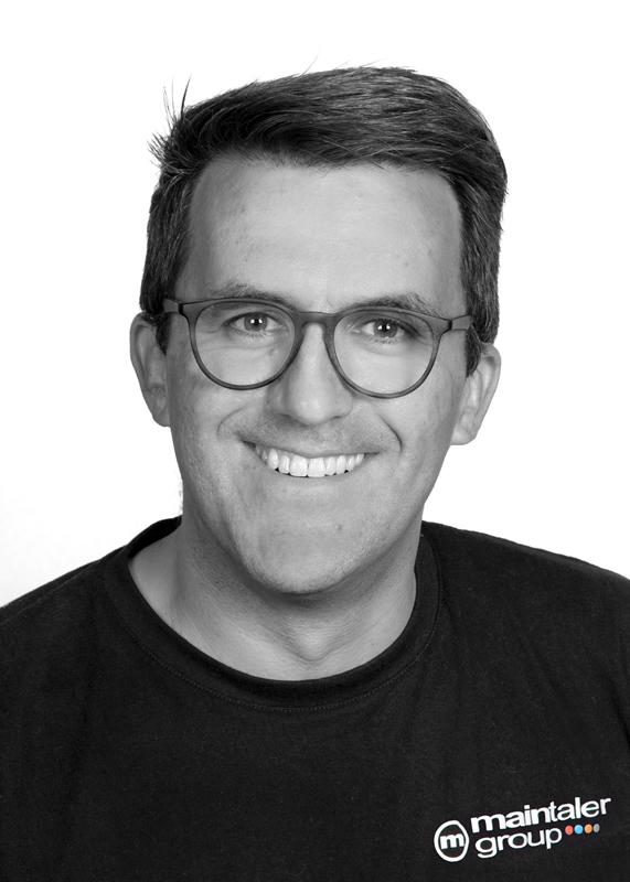 Markus Grenzer