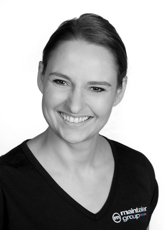 Janina Rack