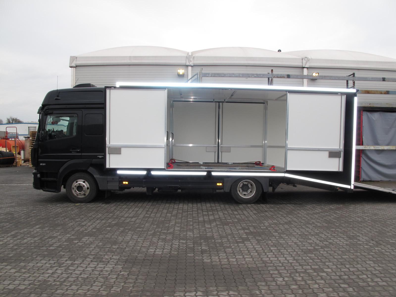 lkw 1er koffer maintaler express logistik gmbh co kg. Black Bedroom Furniture Sets. Home Design Ideas