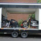 Motorradverladudung1