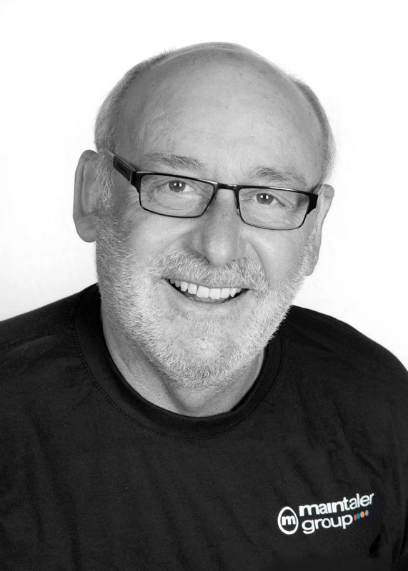 Walter Grüll