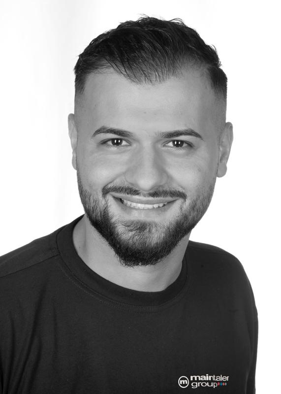 Avdulla Dragoshi