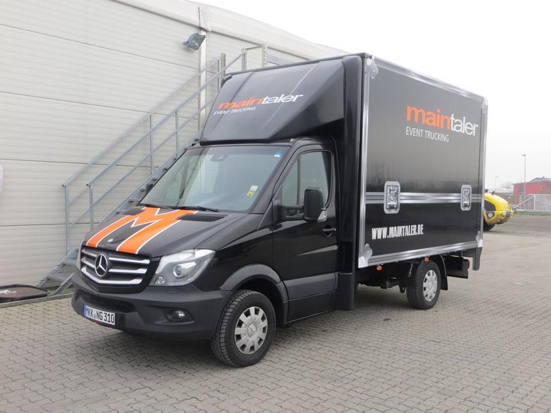 Transporter HBB
