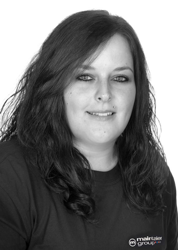 Kristen Reuter