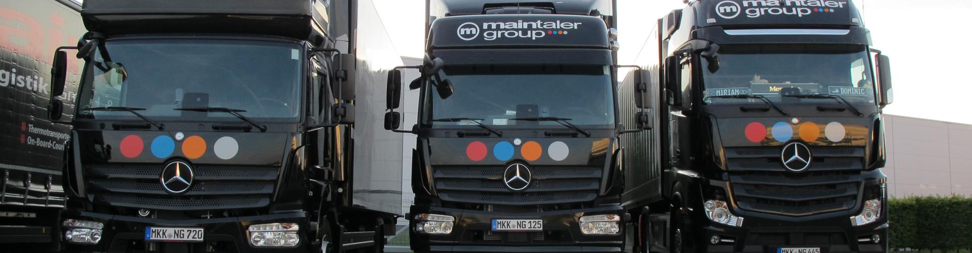 Berufskraftfahrer/in Klasse CE  (Werkverkehr) In Stuttgart