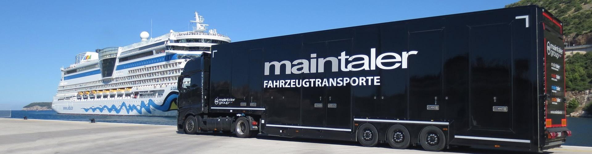Disponent/-in Fahrzeugtransporte Gesucht