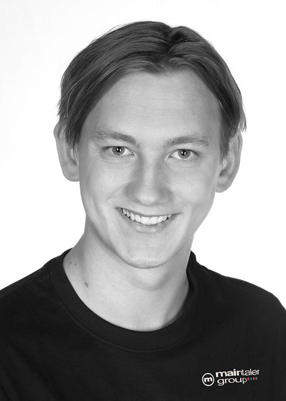 Niklas Strümpf