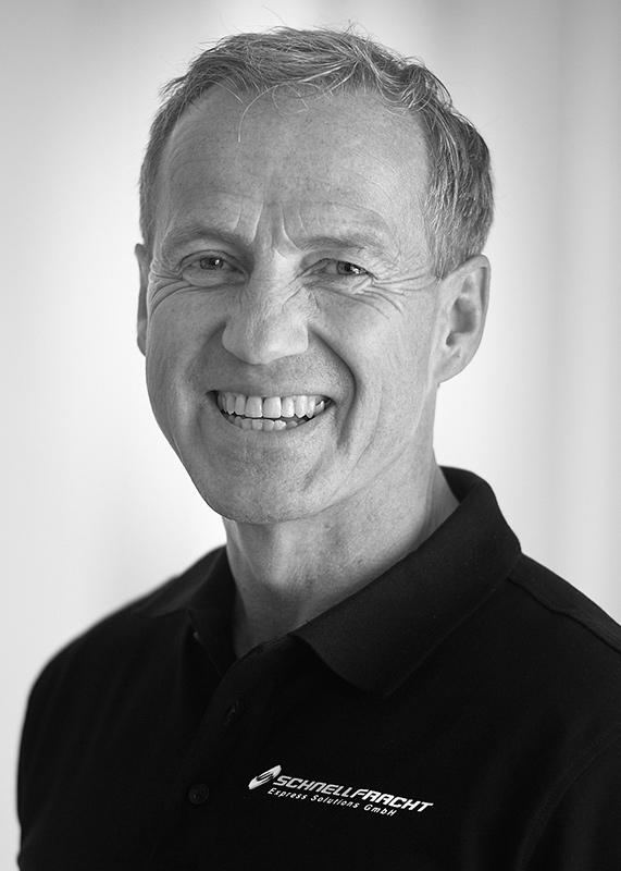 Frank Teuscher