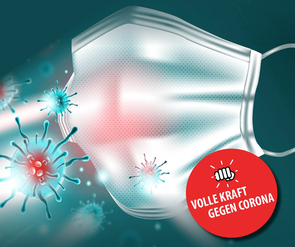 Atemschutz Rettet Leben – Jetzt Schutzmasken Bestellen!